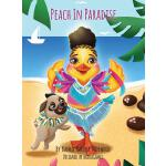 预订 Peach in Paradise [ISBN:9780997253320]