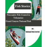 预订 Non-native Fish Control in Tributaries: Grand Canyon Nat