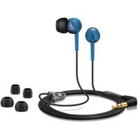 【全国大部分地区包邮哦!!】森海塞尔 CX215耳机(CX200 的升级版)强劲低音驱动立体声 森海塞尔入耳式耳机 贴