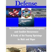 【预订】Decentralization, Counterinsurgency and Conflict Recurr