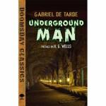 Underground Man(【按需印刷】)