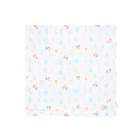 全棉时代 婴童6层水洗纱布浴巾95cm×95cm1件装