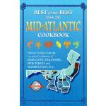 预订 Best of the Best from the Mid-Atlantic [ISBN:97818930622