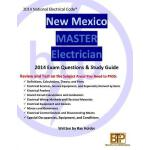 预订 New Mexico 2014 Master Electrician Study Guide [ISBN:978