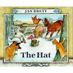 【预订】The Hat
