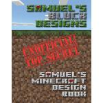 预订 Samuel's Block Designs: Samuel's Minecraft Design Book [