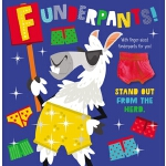 预订 Funderpants! [ISBN:9781789470161]