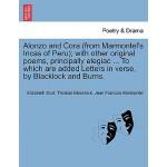 预订 Alonzo and Cora (from Marmontel's Incas of Peru); With O