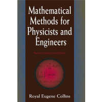 Mathematical Methods for Physicists and Engineers (【按需印刷】)