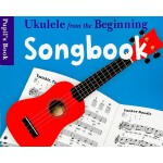 预订 Ukulele from the Beginning Songbook Pupil's Book [ISBN:9