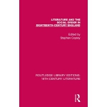 预订 Literature and the Social Order in Eighteenth-Century En