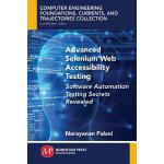 预订 Advanced Selenium Web Accessibility Testing: Software Au