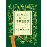 预订 Lives of the Trees: An Uncommon History [ISBN:9781565124