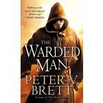 【预订】The Warded Man: Book One of The Demon Cycle