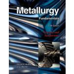 【预订】Metallurgy Fundamentals: Ferrous and Nonferrous