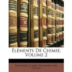 【预订】Elements de Chimie, Volume 2