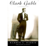 Clark Gable(ISBN=9780307237149) 英文原版