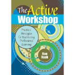 【预订】The Active Workshop: Practical Strategies for Facilitat