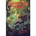 Monster Juice #6: Zits from Python Pit ISBN:9780448482477