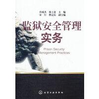 监狱安全管理实务
