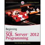预订 Beginning Microsoft SQL Server 2012 Programming [ISBN:97