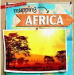 【预订】Mapping Africa