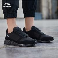 李宁男鞋休闲鞋运动时尚舒适经典休闲鞋AGLN245男运动鞋