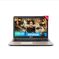 【支持礼品卡】华硕(ASUS)VM510LJ5500笔记本电脑15.6英寸I7-5500U/4G/1TB /GT920 2G独显 高清土豪金