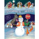 预订 Snowmen at Work [ISBN:9780803735798]