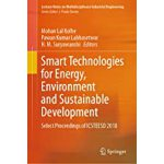 预订 Smart Technologies for Energy, Environment and Sustainab