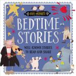 预订 Five-Minute Bedtime Stories [ISBN:9781786925695]