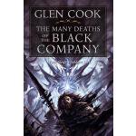 【预订】The Many Deaths of the Black Company