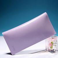 2015新款女士长款钱包韩版薄卡包女士钱夹小手拿包  JM-1504
