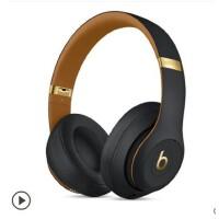 Beats 新品Studio 3 Wireless无线蓝牙头戴式录音师B耳机降噪魔音主动消躁耳麦 十周年纪念版