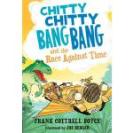 预订 Chitty Chitty Bang Bang and the Race Against Time [ISBN: