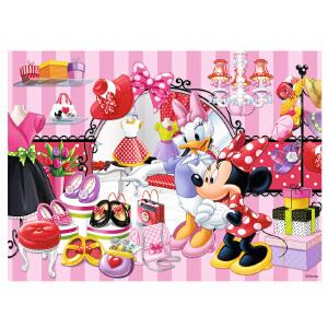[当当自营]Ravensburger 睿思 迪士尼系列 米奇商店 (150片) 儿童益智卡通拼图玩具 R100057