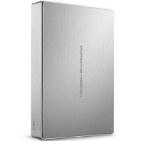 LaCie 莱斯 保时捷 P9227 4T Porsche Design Type-C/USB3.0 移动硬盘 P92