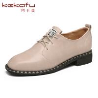 珂卡芙新款时尚优雅单鞋981108078