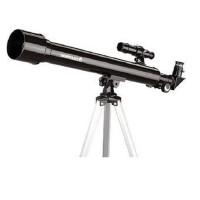 星特朗标准版50AZ天文望远镜450倍高倍高清天地两用入门儿童学生
