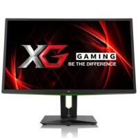 优派(ViewSonic) XG2703-GS 27英寸G-SYNC骨灰级游戏 2K高分辨率144Hz刷新率电竞游戏显示器