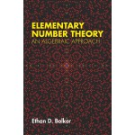 Elementary Number Theory (【按需印刷】)