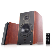 Edifier/漫步者 R2000DB 经典版 HiFi2.0音箱蓝牙无线家居木质音响