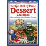 预订 Recipe Hall of Fame Dessert Cookbook [ISBN:9781893062191