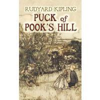 【预订】Puck of Pook's Hill
