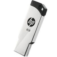 HP/惠普V236W 8G U盘 优盘8g创意迷你可爱金属u盘 车载U盘