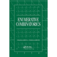 【预订】Enumerative Combinatorics 9780367396121