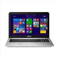 华硕 V505LX5500 15.6英寸笔记本 轻薄炫酷 游戏音影(I7-5500U 4G 500 GTX940-2G