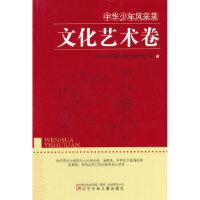 文化艺术卷(中华少年风采录)