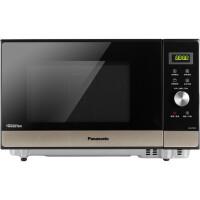 Panasonic/松下 NN-GF39JS智能变频微波炉微波烤箱一体机家用23L 16种自动烹调菜单
