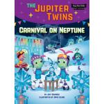 预订 Carnival on Neptune (Book 5) [ISBN:9781634407540]